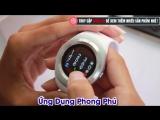 Мини обзор смарт часов Smart Watch Y1.