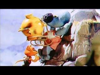 Мультфильм для детей: Большое Путешествие (1987)
