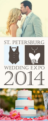 Свадебная выставка SPb Wedding Expo 2014