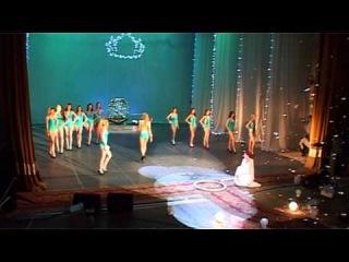 Мисс Марий Эл 2013 - Конкурс в купальниках