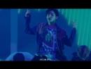 VK 181010 MONSTA X Aura @ JAPAN 1ST LIVE TOUR 2018 PIECE DVD