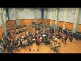 Castlevania Lords of Shadow 2 - Abbey Road Studios Behind the Scenes