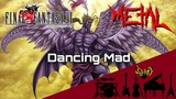 Final Fantasy VI - Dancing Mad