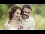 Сергей и Ольга Wedding day, СА