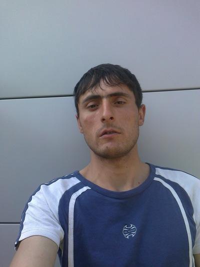 Юсуф Шехов, 28 февраля 1986, Челябинск, id217774174
