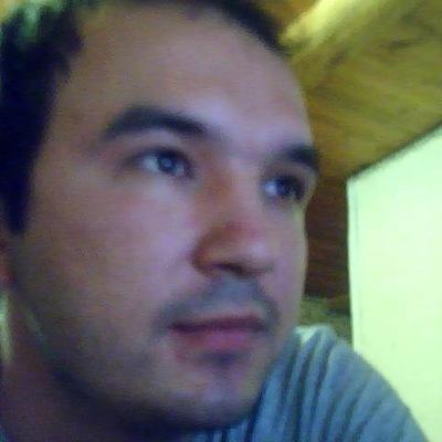 Тимур Загитов, 19 февраля , Уфа, id146979816