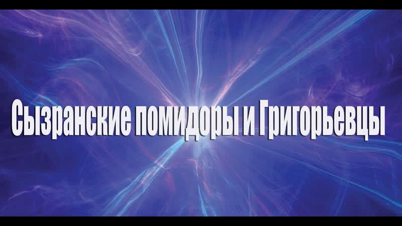 №49 Самарская область Сызранские помидоры, Пермский край Григорьевцы