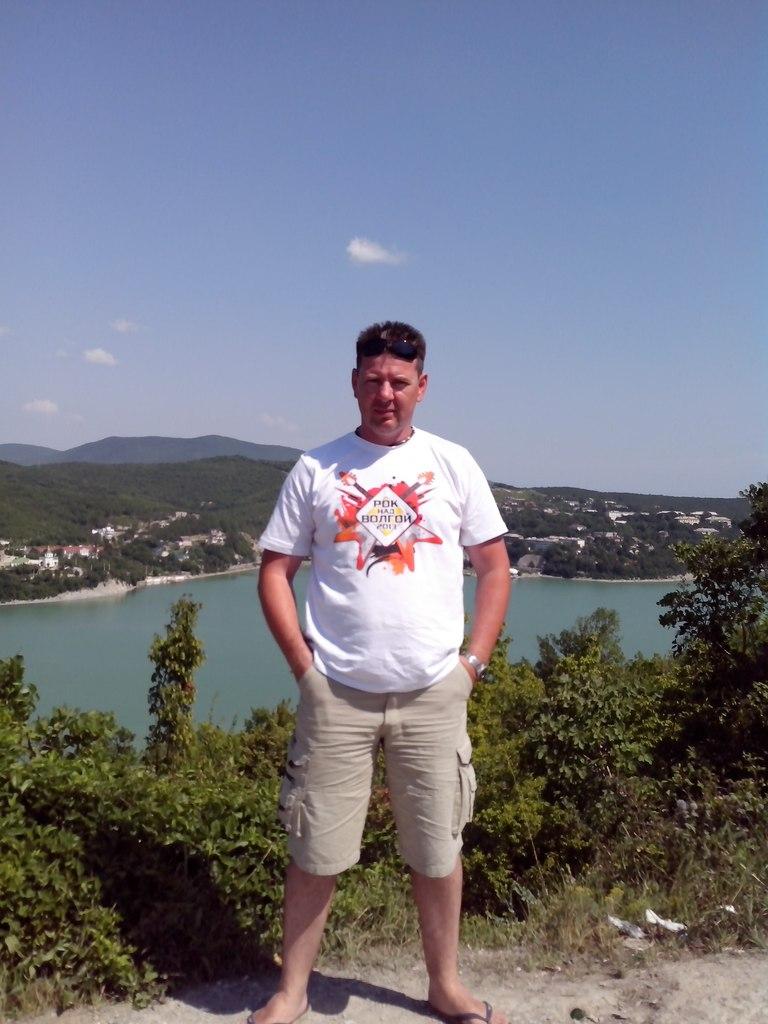 Андрей Сальников, Ульяновск - фото №2