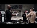 Michael Jai White vs Eoin OBrien- Never Back Down 3
