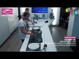 Dj Ton T.B - Dream Machine (Factor B's Back To The Future Remix) Grotesque Reworked #ASOT 829