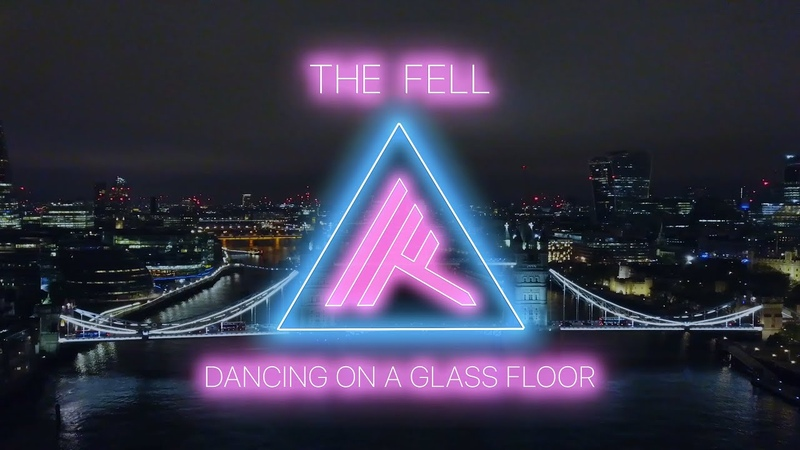 The Fell Dancing on a Glass Floor Official Music Video