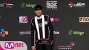 Red Carpet with JJ Lin│2018 MAMA in HONG KONG 181214