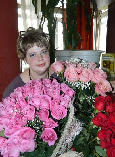 Екатерина Усова(Сидорская), 10 октября 1985, Новосибирск, id59051547