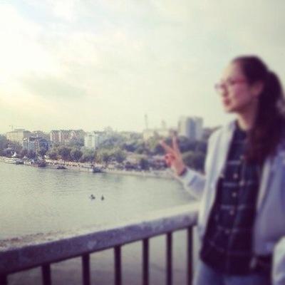 Tanya Lidzhieva, 16 июня , Элиста, id6253289