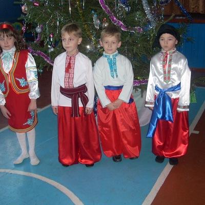 Ілля Шевчук, 11 декабря , Николаев, id217376050