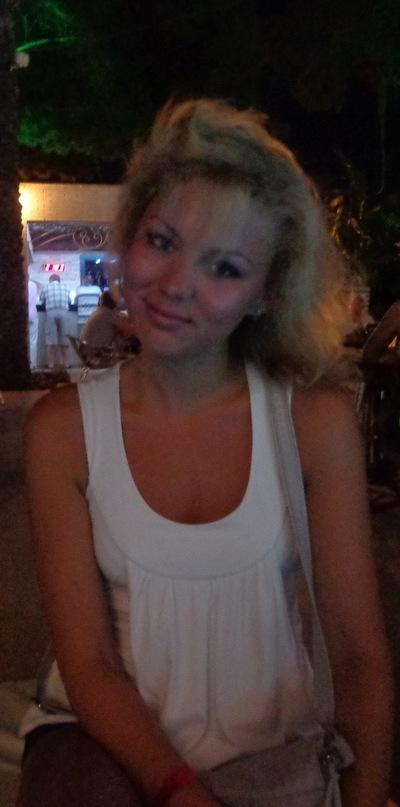 Алина Степанова, 17 июня 1987, Санкт-Петербург, id419956