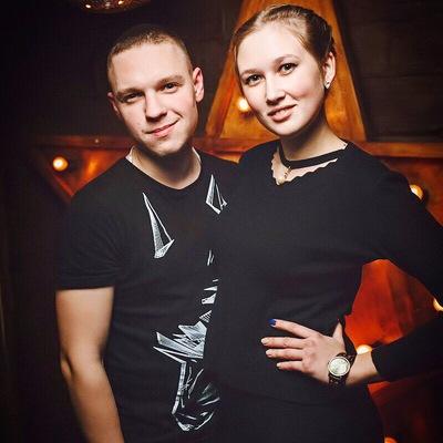 Женя Сафронов