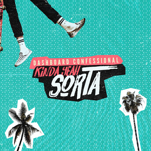 Dashboard Confessional альбом KindaYeahSorta