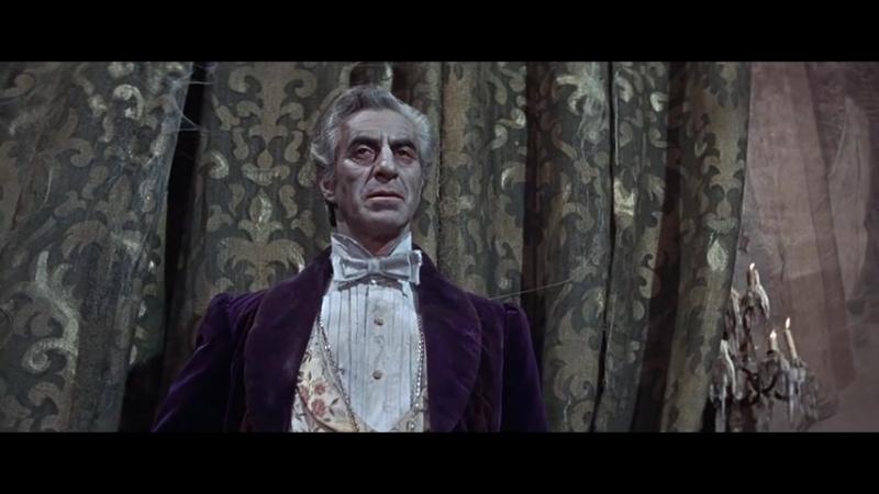 Бал вампиров.1967