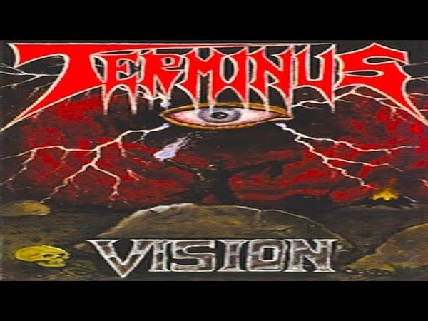 TERMINUS - Vision [Full Demo Album] 1994