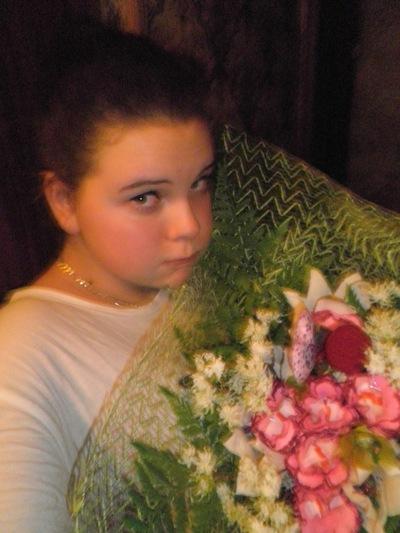 Юлия Макеева, 13 июля , Москва, id51949794