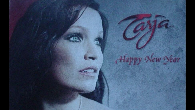 Tarja - Happy New Year (Feliz Ano Nuevo) [рус. саб.]