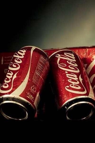 Coca Cola, 28 марта 1997, Москва, id206834532