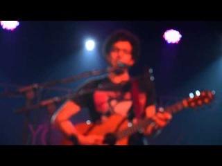 YOAV - Beautiful Lie (live Krasnodar, Russia, 13/11/2013)