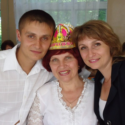 Оля Садыкова, 9 апреля , Красноармейск, id114986872