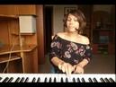 Echame la Culpa - Piano cover, rehearsal