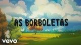 Gal Costa - As Borboletas