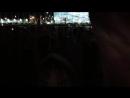 Поющие фонтаны Олимпийского парка в Сочи