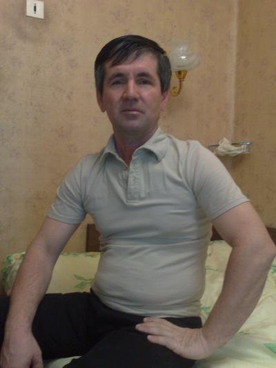 Исмат Алиев