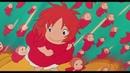 Рыбка Поньё (Gake no ue no Ponyo) 2008 | Трэйлер ад Кінаконг