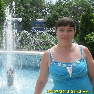 Маргарита Ивахнова, 26 августа 1980, Москва, id195983655