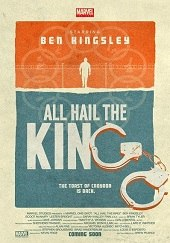 Marvel One-Shot: All Hail the King<br><span class='font12 dBlock'><i>(Marvel One-Shot: All Hail the King)</i></span>