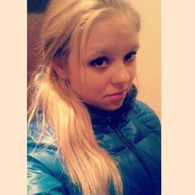 Оксана Денисова, 11 марта 1996, Визинга, id225638190