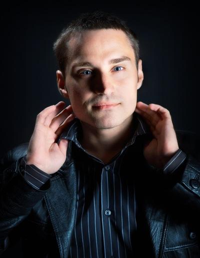 Василий Шушкин