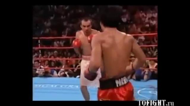 (Документальный фильм) Великая четвёрка чемпионов мира - Пакьяо, Маркес, Моралес и Баррера.