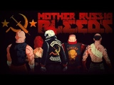 Mother Russia Bleeds. PC Game. All Bosses + Good Ending