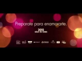Первое промо  к  фильму El Desafio с  нашими Рочи  и Нико