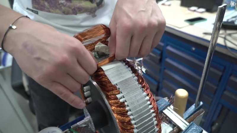 Рабочие будни Проекта Дуюнова - Первый запуск литейного оборудования