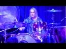 Nicko McBrain (Iron Maiden) @ Bonzo Bash NAMM Jamm 2013 ,The Observatory in Anaheim, CA