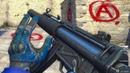MP5-SD новое оружие в CS:GO. ИМБА?!