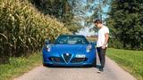 THE FINAL 4C  Alfa Romeo 4C Spider Italia