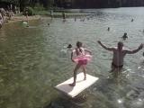 Серфинг от Златы