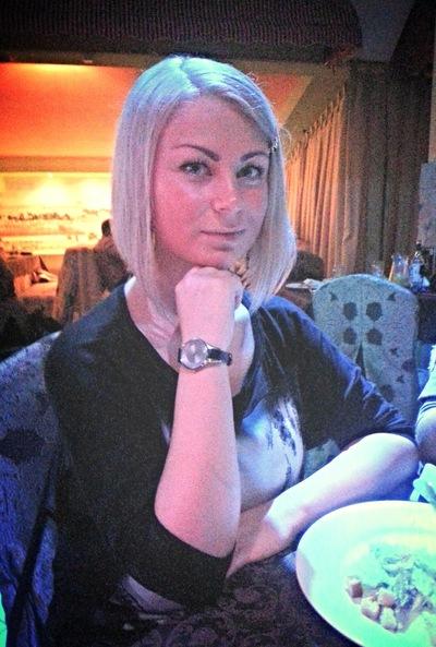 Екатерина Солдатова, 16 октября 1990, Москва, id18427889