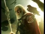 «Тор 2: Царство тьмы» 2013 Рассказ создателей о съемках фильма На русском