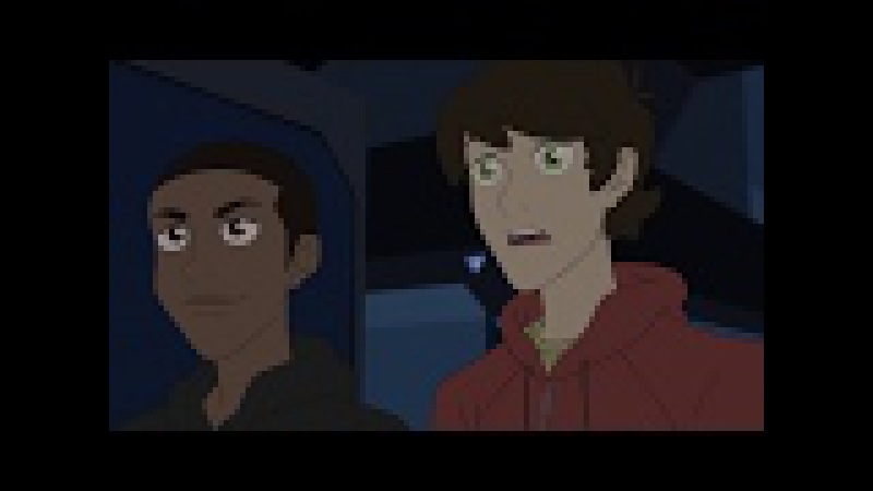 Marvel's Spider-Man Cast Featurette, Coming Soon to Disney XD