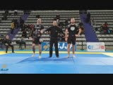 Eldar Rafigaev vs Nicolas Penzer _ Paris Fall Open NoGi 2018